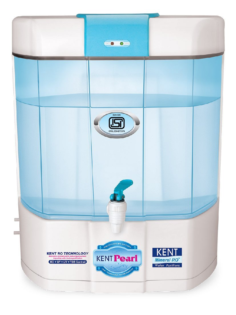 Kent Pearl Water Purifiers In Bangalore Gwsro